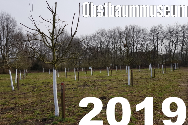 Obstbaummuseum 2019